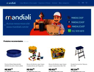 mundiali.com.br screenshot