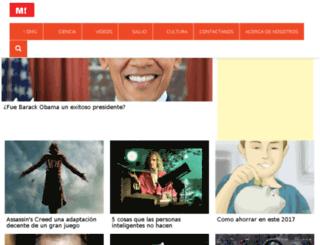 mundobook.com screenshot