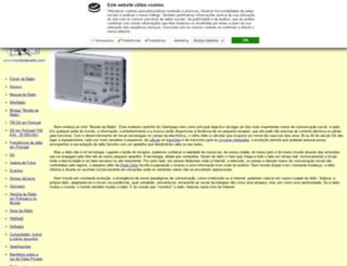 mundodaradio.org screenshot