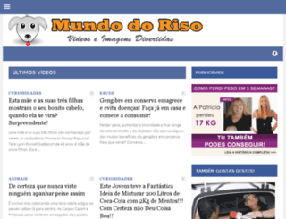 mundodoriso.com screenshot
