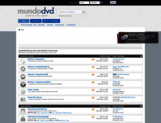 mundodvd.com screenshot