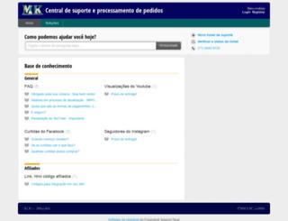 mundoknet.freshdesk.com screenshot