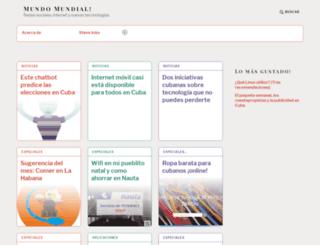 mundomundial21.wordpress.com screenshot