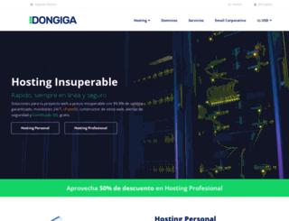 mundonetcolombia.com screenshot