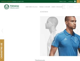 mundopalmeiras.com.br screenshot