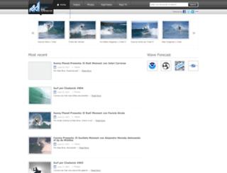 mundorad.com screenshot