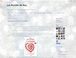 mundosdemay.blogspot.com.es screenshot