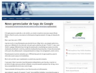 mundowa.com.br screenshot
