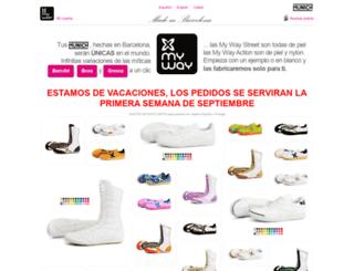 munichmyway.com screenshot