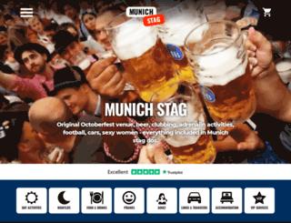munichstag.com screenshot