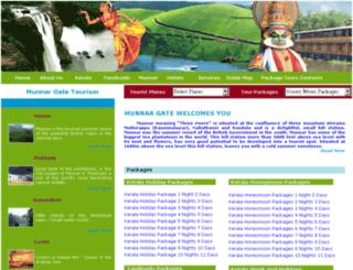 munnargate.com screenshot