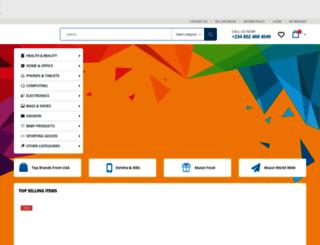muozi.com screenshot
