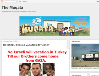 muqata.blogspot.com screenshot