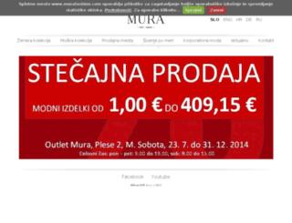 murafashion.com screenshot