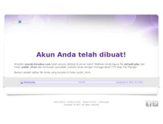 murah.besaba.com screenshot
