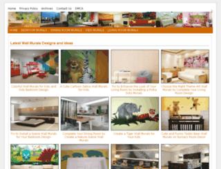 mural-life.com screenshot