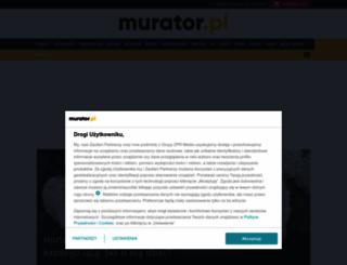 muratordom.pl screenshot