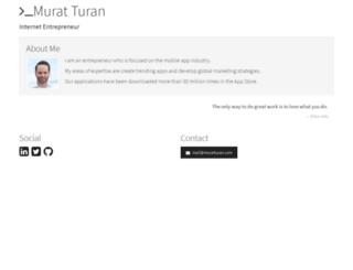 muratturan.com screenshot