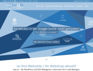 murawski.ch screenshot