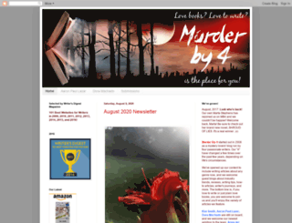 murderby4.blogspot.co.il screenshot