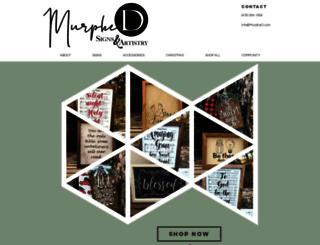 murphed.com screenshot