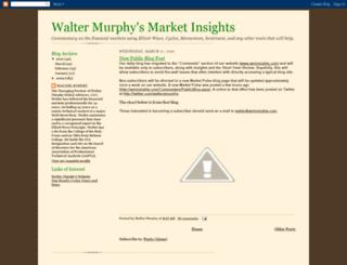 murphy-and-the-markets.blogspot.com screenshot