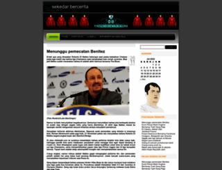 murtiyoso.wordpress.com screenshot