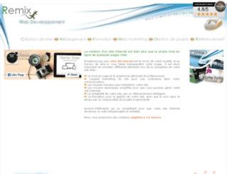 muscleproduct.com screenshot