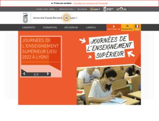 musee-ampere.univ-lyon1.fr screenshot