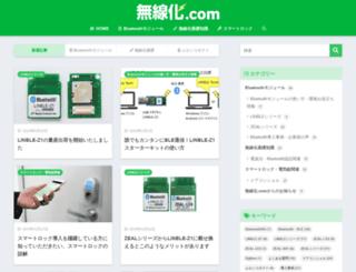 musenka.com screenshot
