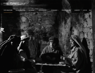 museobelfiore.it screenshot