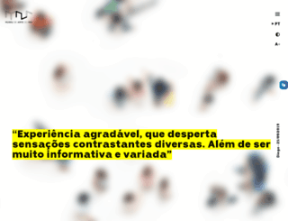 museudeartedorio.org.br screenshot