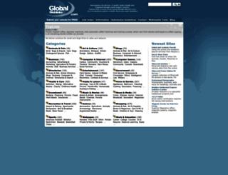 music-movies.global-weblinks.com screenshot