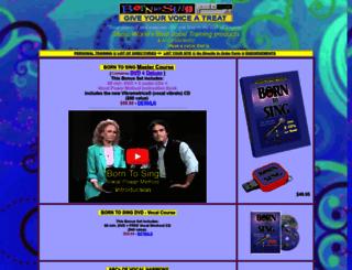 music-world.com screenshot