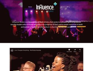 music.ag.org screenshot