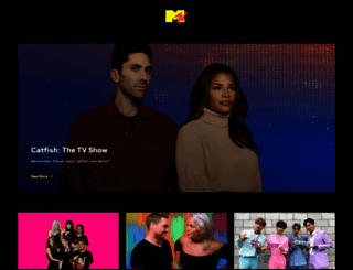 music.mtvasia.com screenshot