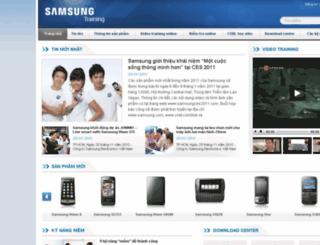 music.socbay.com screenshot
