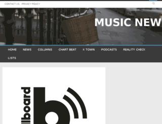 music507.net screenshot