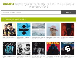 musica-online.co screenshot