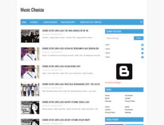 musicchasizu.blogspot.com screenshot