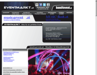 musicflash.net screenshot