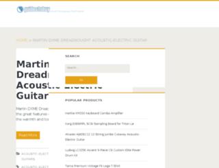 musicgear.guidestobuy.com screenshot