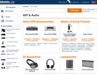 musik-idealo.de screenshot