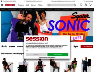musik-schmidt.de screenshot