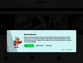 musik-service.de screenshot