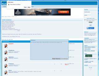 musimage.gettalk.net screenshot