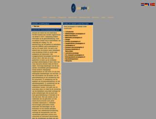 musique-star.jouwpagina.nl screenshot