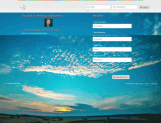 muslimamatrimony.com screenshot