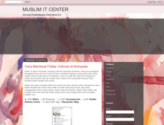 muslimitcenter.blogspot.co.id screenshot