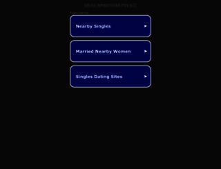 muslimmatrimony.biz screenshot